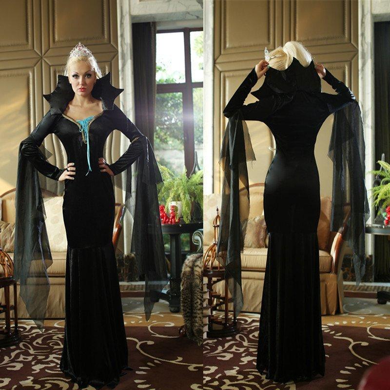costum halloween femei