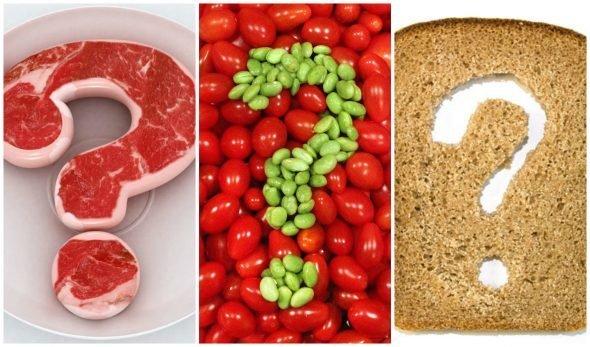 Mituri spulberate despre dietă și nutriție