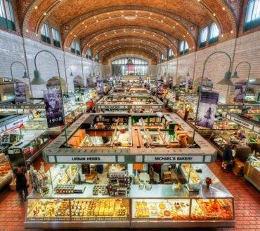 5 destinații turistice unde găsiți cea mai bună mâncare