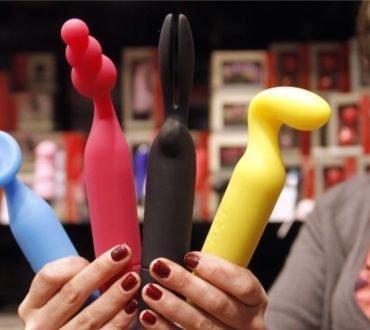 Cum sa cumperi prima jucarie sexuala dintr-un sex shop