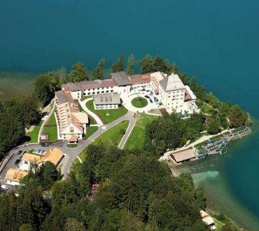 Top 10 hoteluri din Austria
